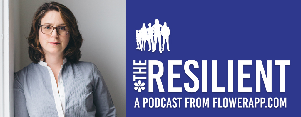 Kelsey Crowe - The Resilient Podcast